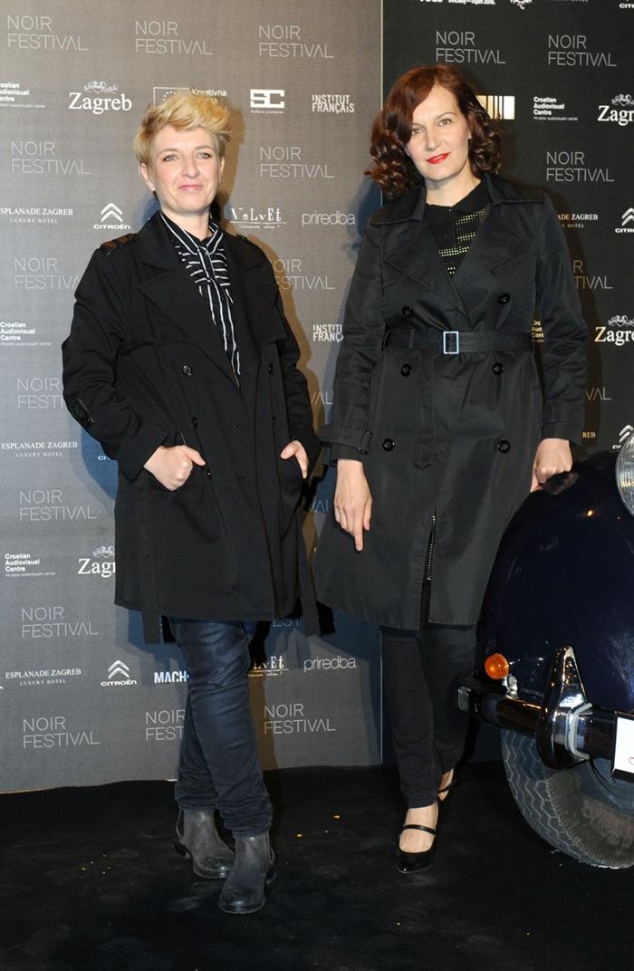 Anita Valo i Meri Jaman