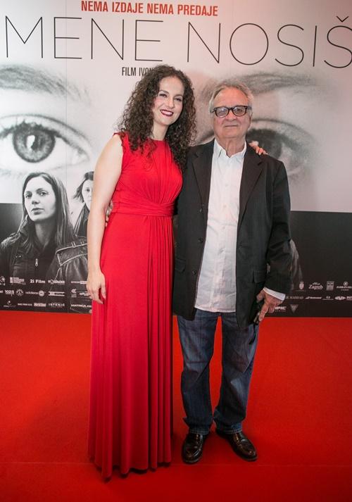 Anita Juka i Branko Ivanda