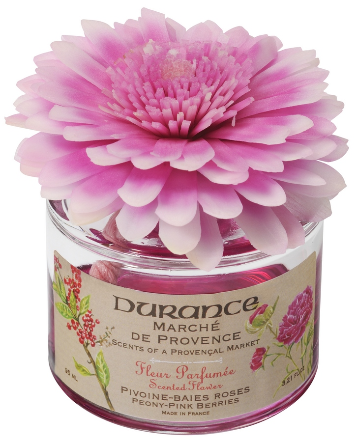 Durance mirisni cvijet bożur - rużičasta borovnica