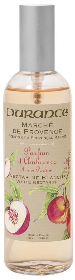Durance parfem za prostor bijela nektarina