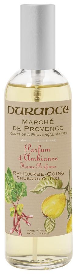 Durance parfem za prostor rabarbara - dunja