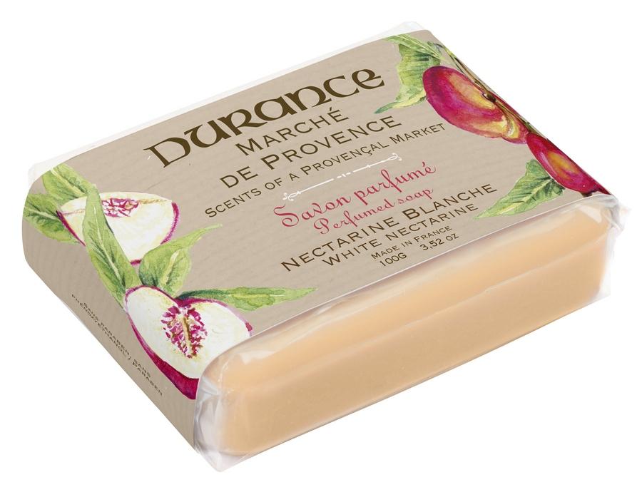 Durance sapun bijela nektarina