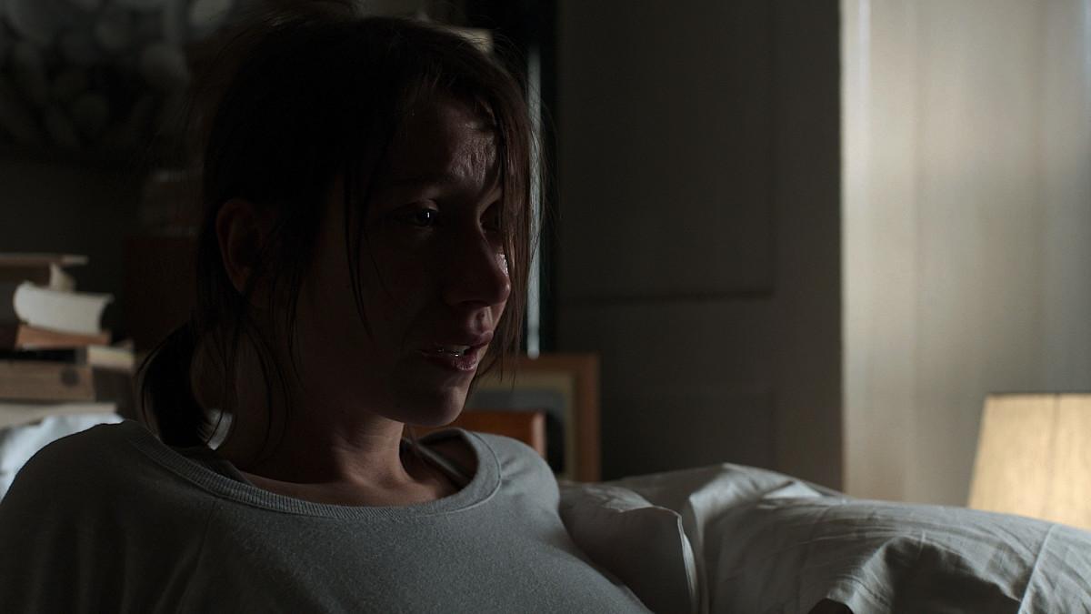 Lana Barić kao Ives