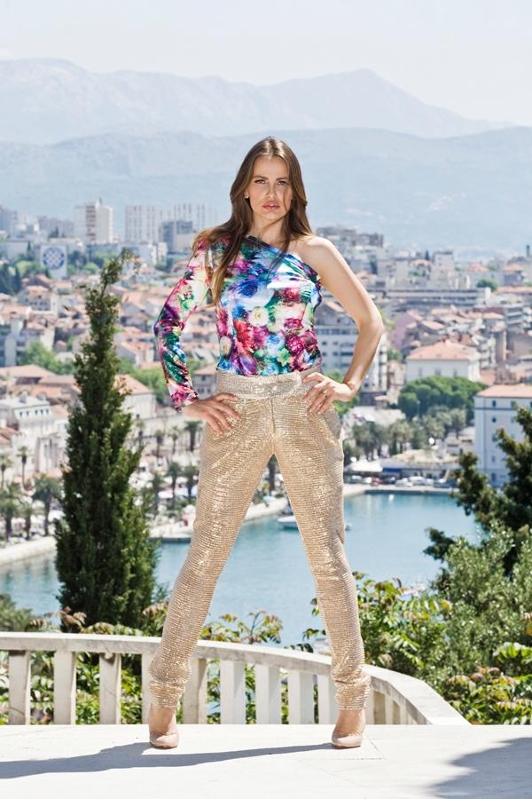 Monika Sablić Spalato kampanja