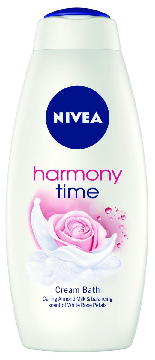 NIVEA Harmony Time bath