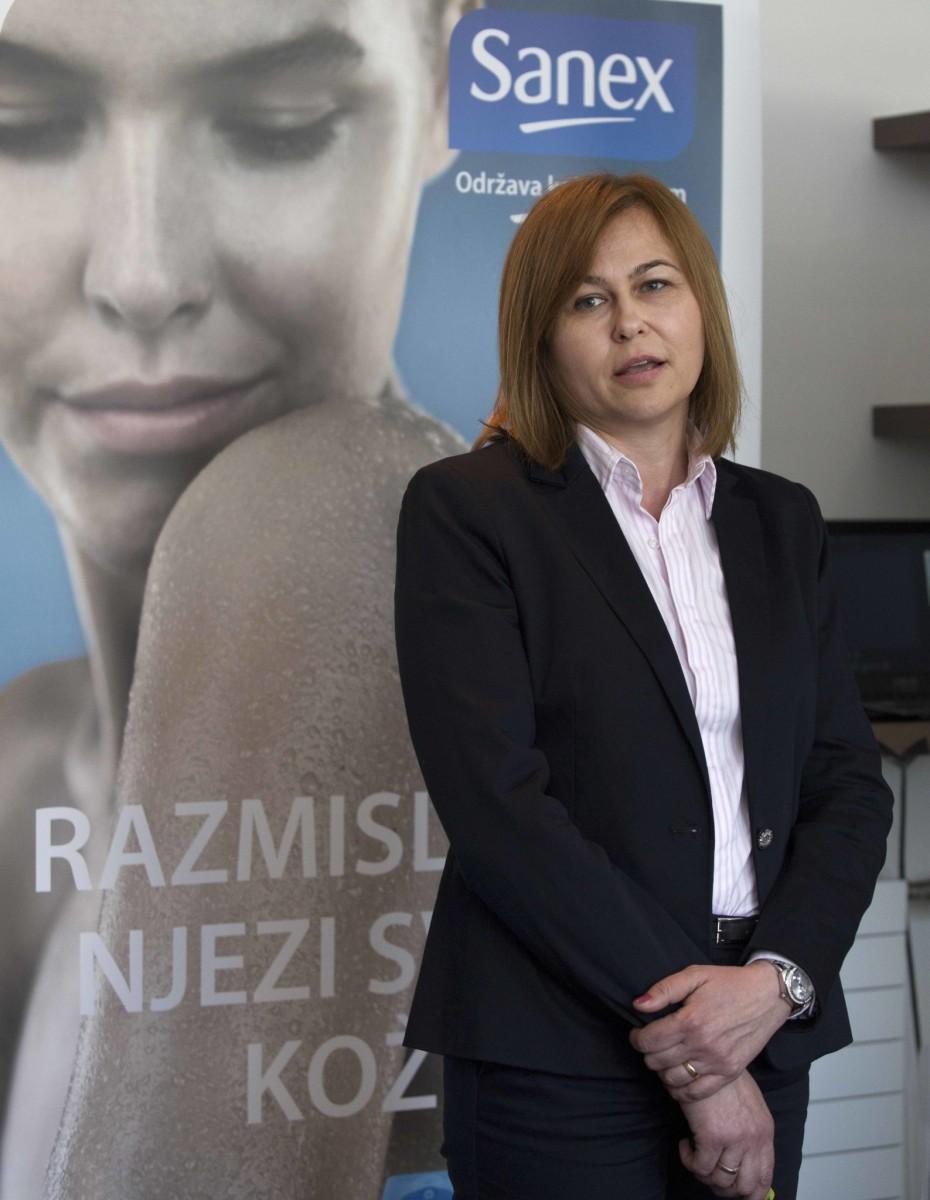 dr. Klaudija Šebetić
