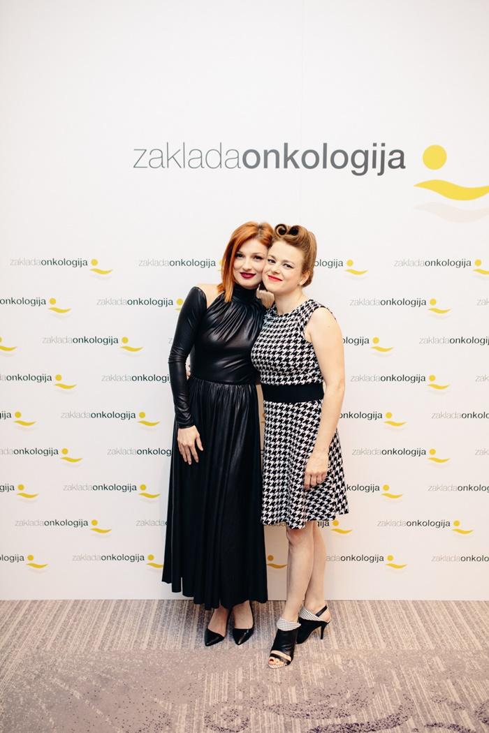Vanda Winter i Renata Sabljak