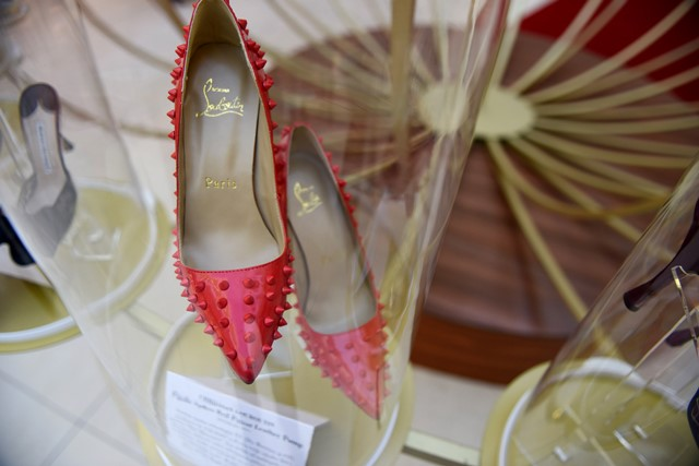 We Love Shoes, Christian Louboutin