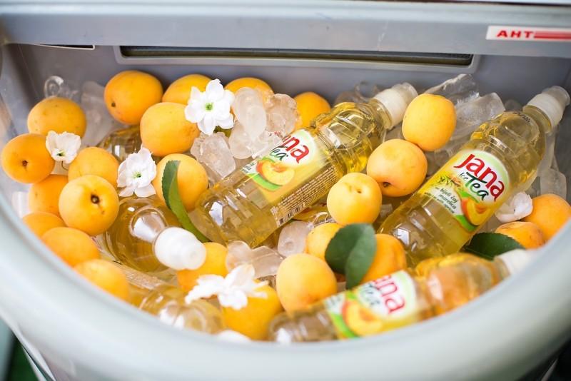 Novi ledeni čaj Jana Ice Tea