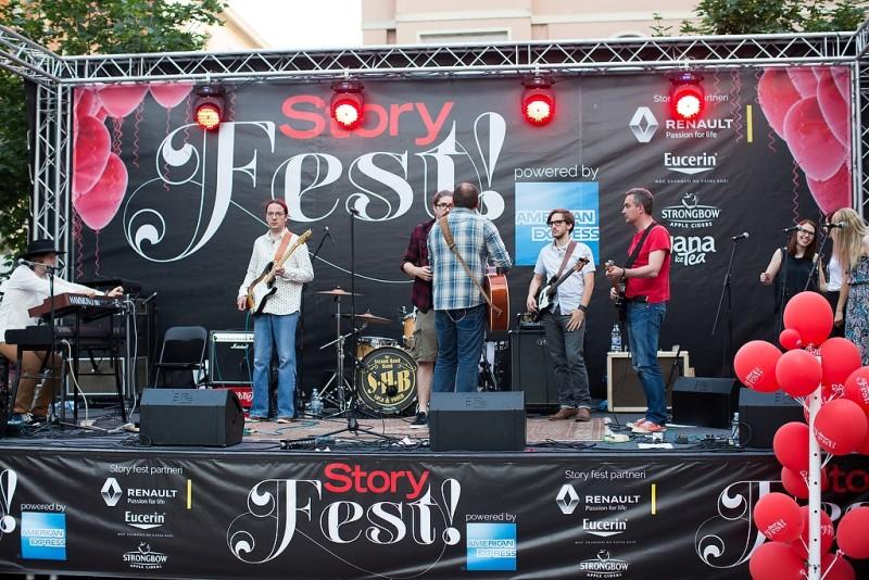 Story Fest