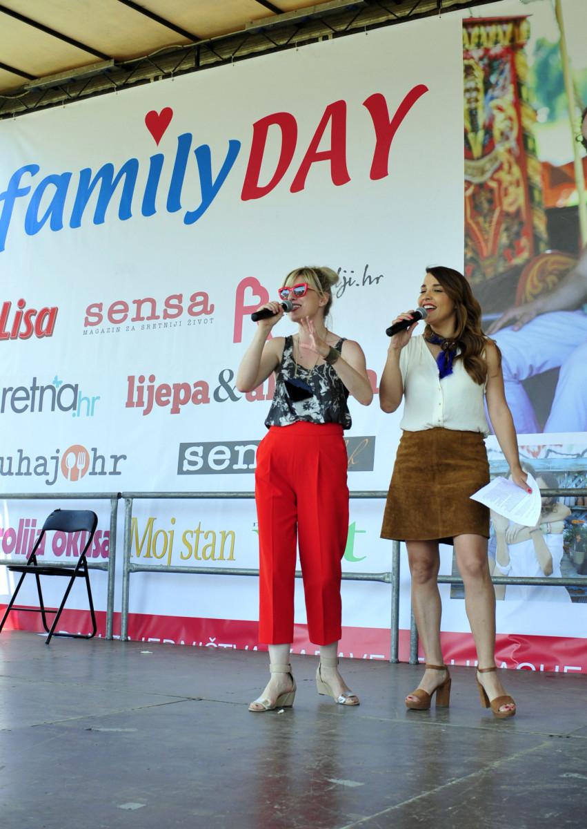 Marijana Batinić i Ida Prester