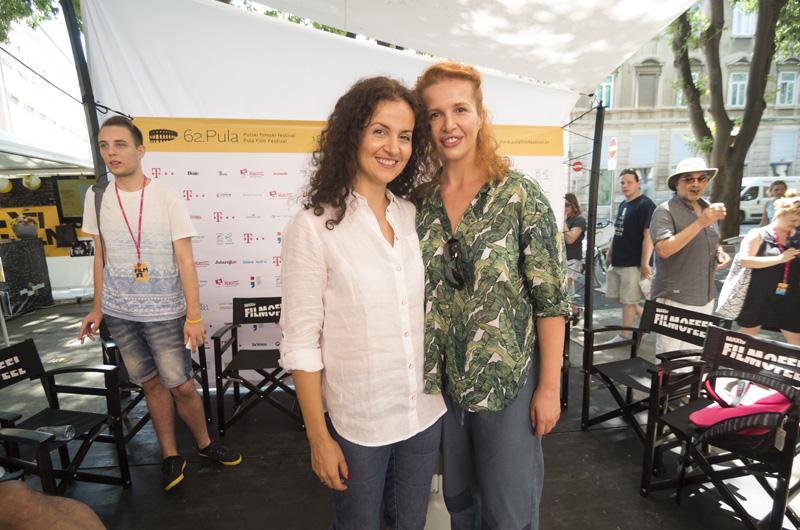 Anita i Ivona Juka