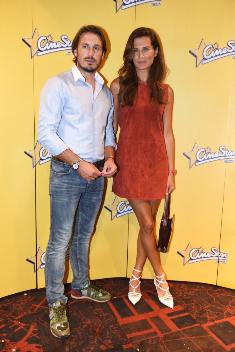 Boško i Iva Balaban