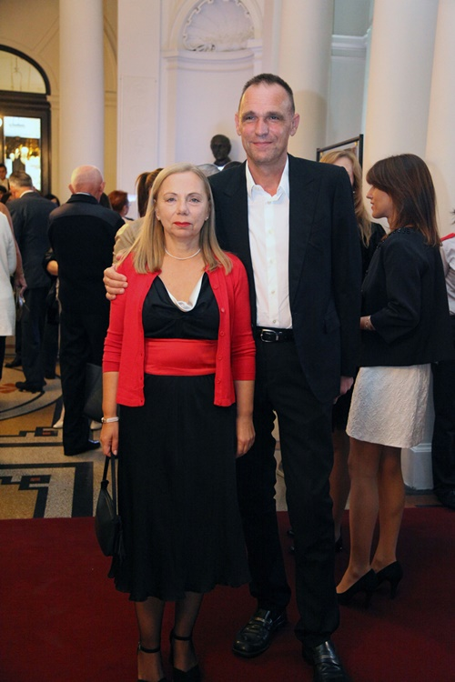 Vinko i Sandra Brešan