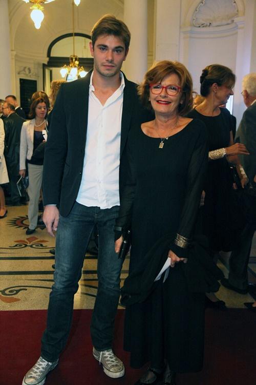 Biserka Ipša i Lujo Kunčević