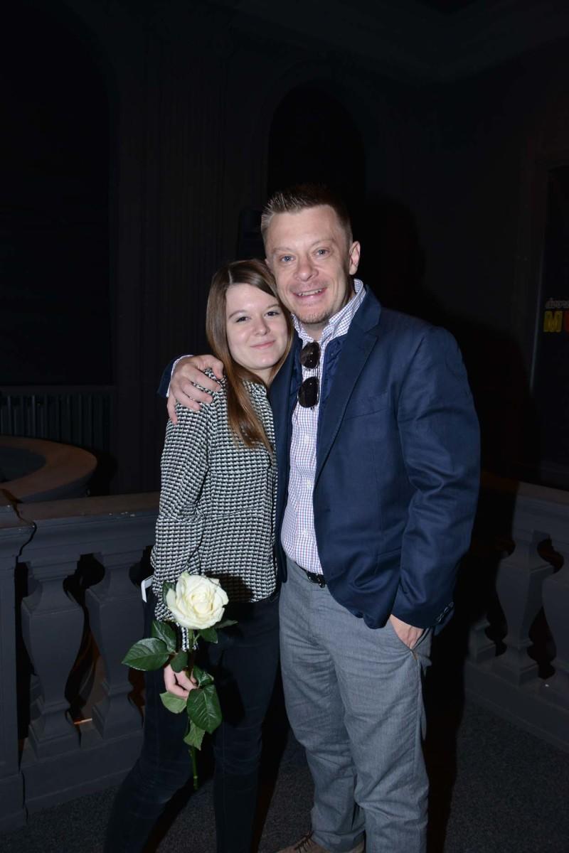 Lu i Matija Dedić