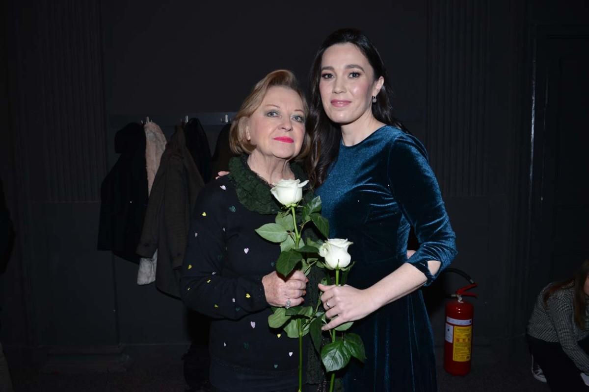 Gabi Novak i Lea Dekleva