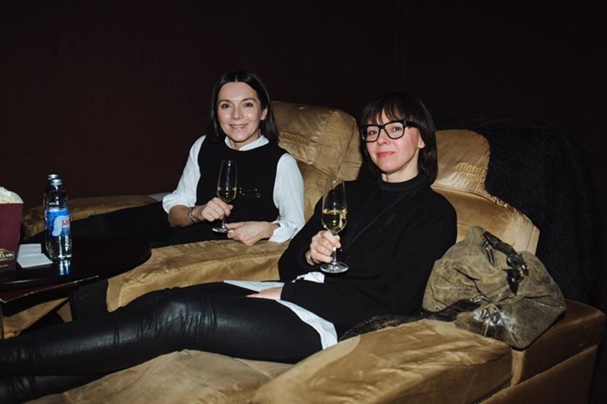 Daniela i Nataša Trbović