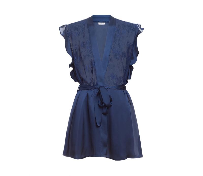 Yamamay kimono, tamno plavi_275 kn