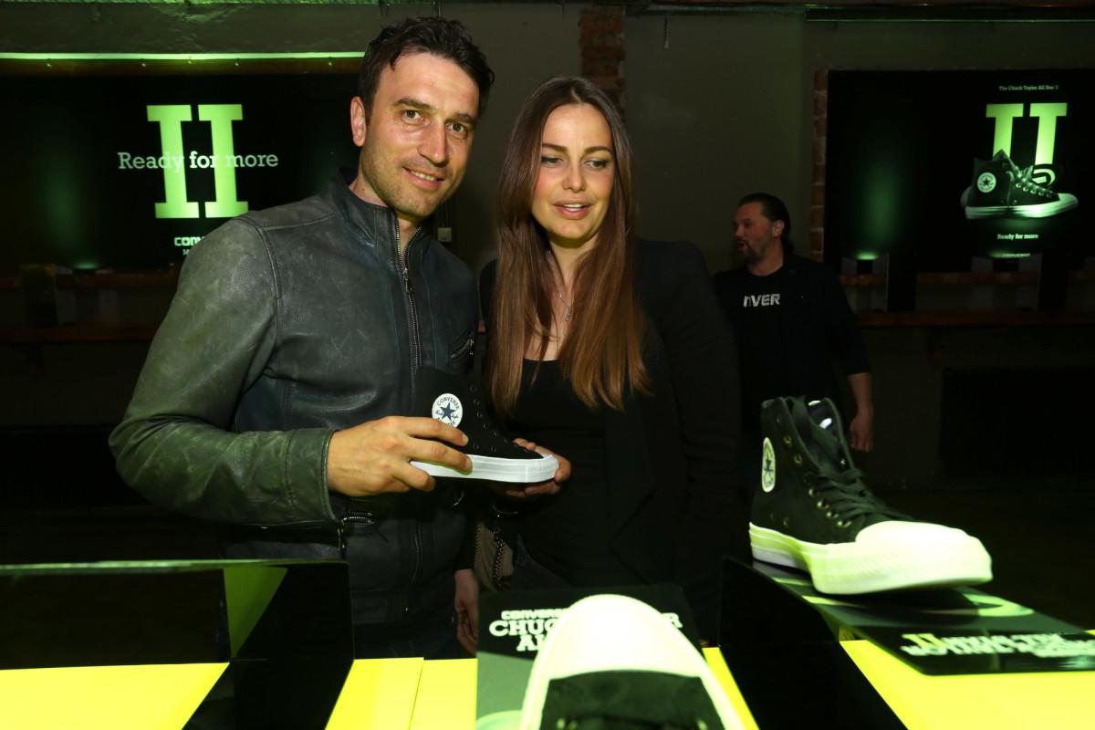 Tomo i Emina Šokota