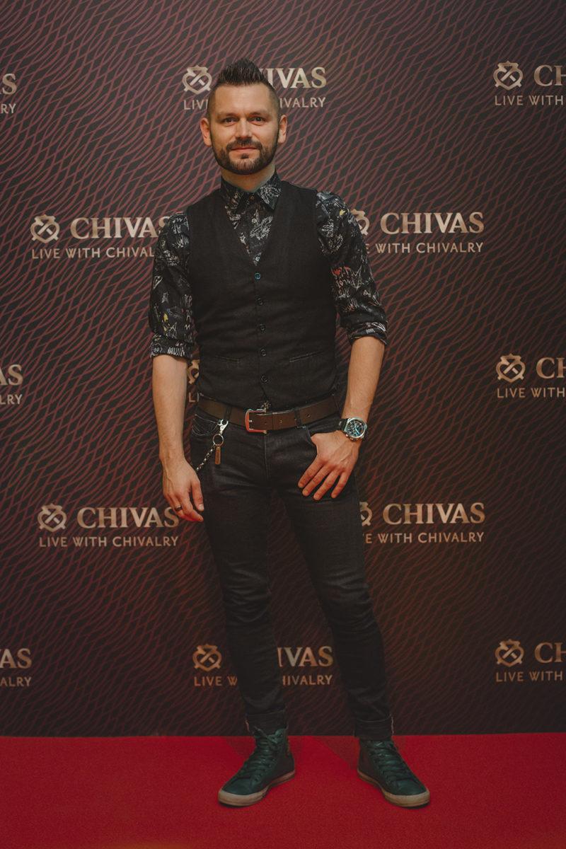 Chivas_Lauba_Ivan De¦Źak