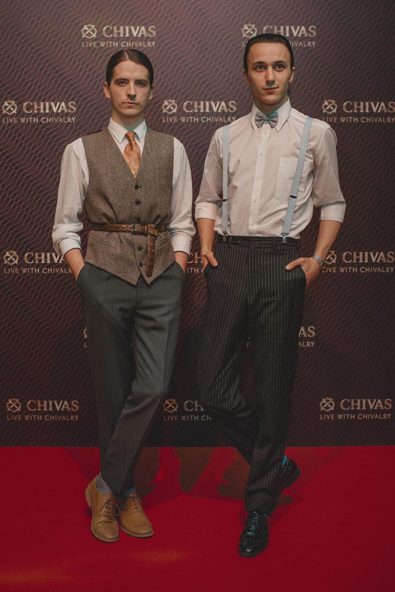 Chivas_Lauba_Twins_Damir Begovi¦ç, Domagoj +átimac