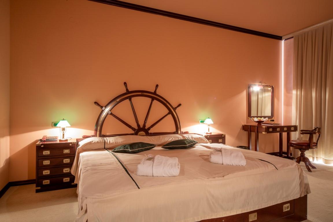 Hotel Nautica 10