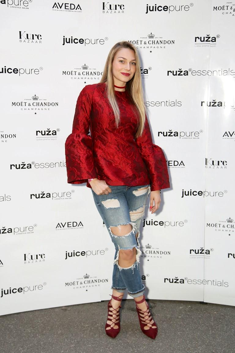 Sonja Kovac