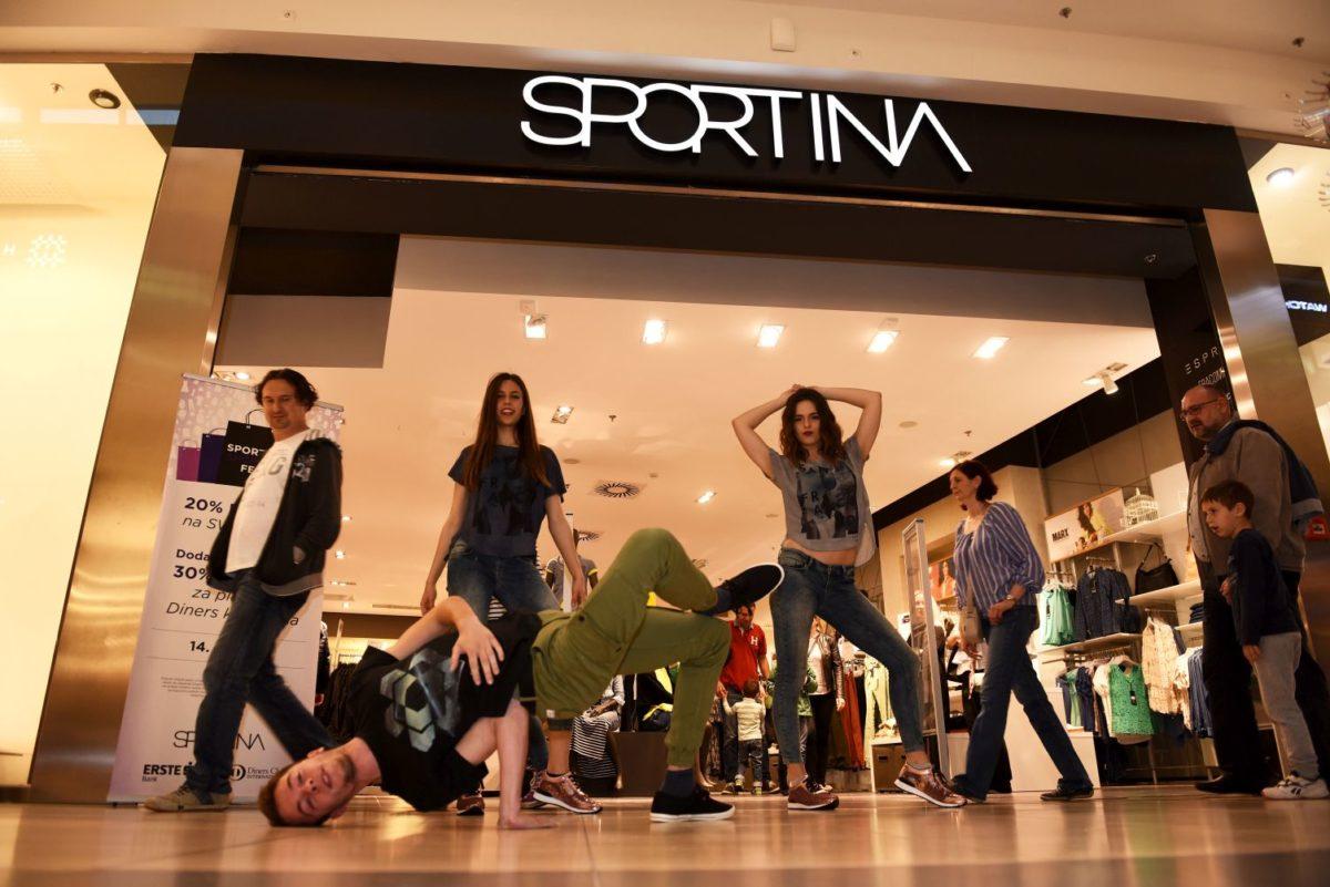 Sportina Shopping Fest plesaci_Arena Centar (2)