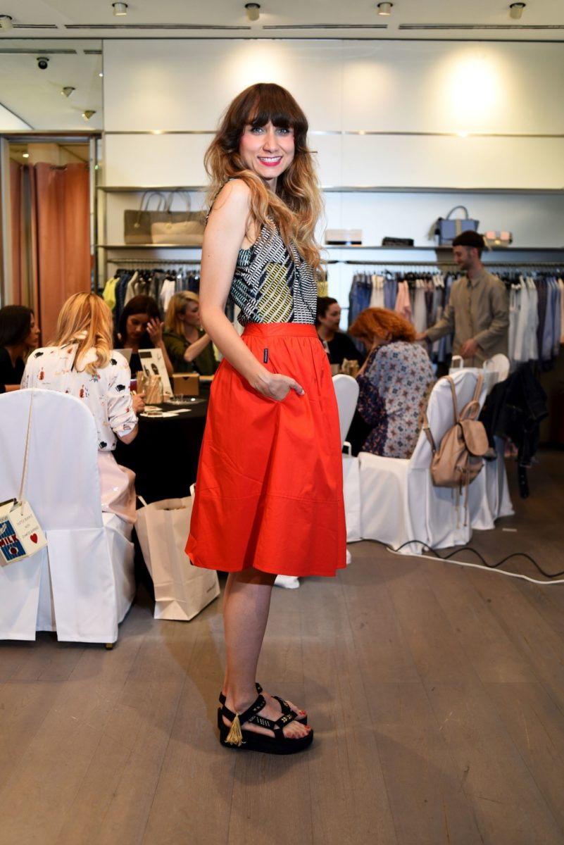 Ana Bacinger (1)_TEVA & XYZ Premium Fashion Store