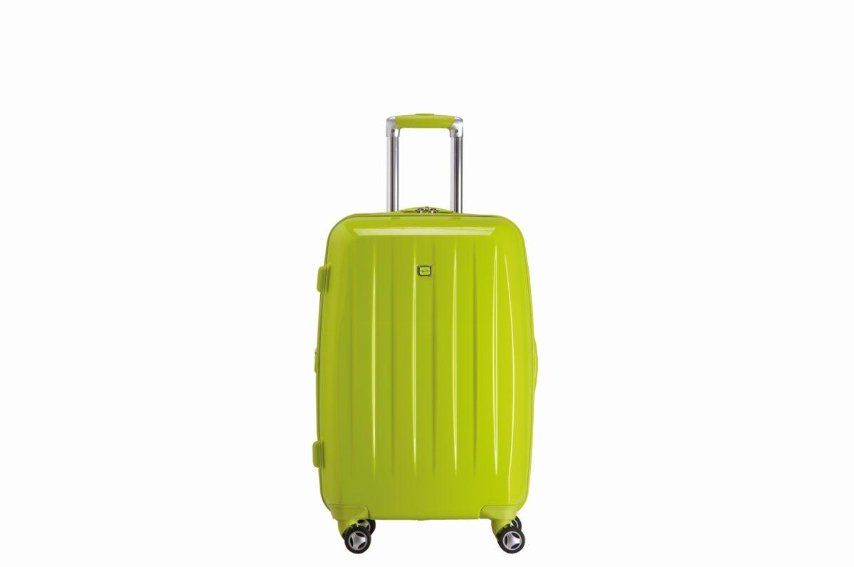 Carpisa kofer, boje limete_799 kn