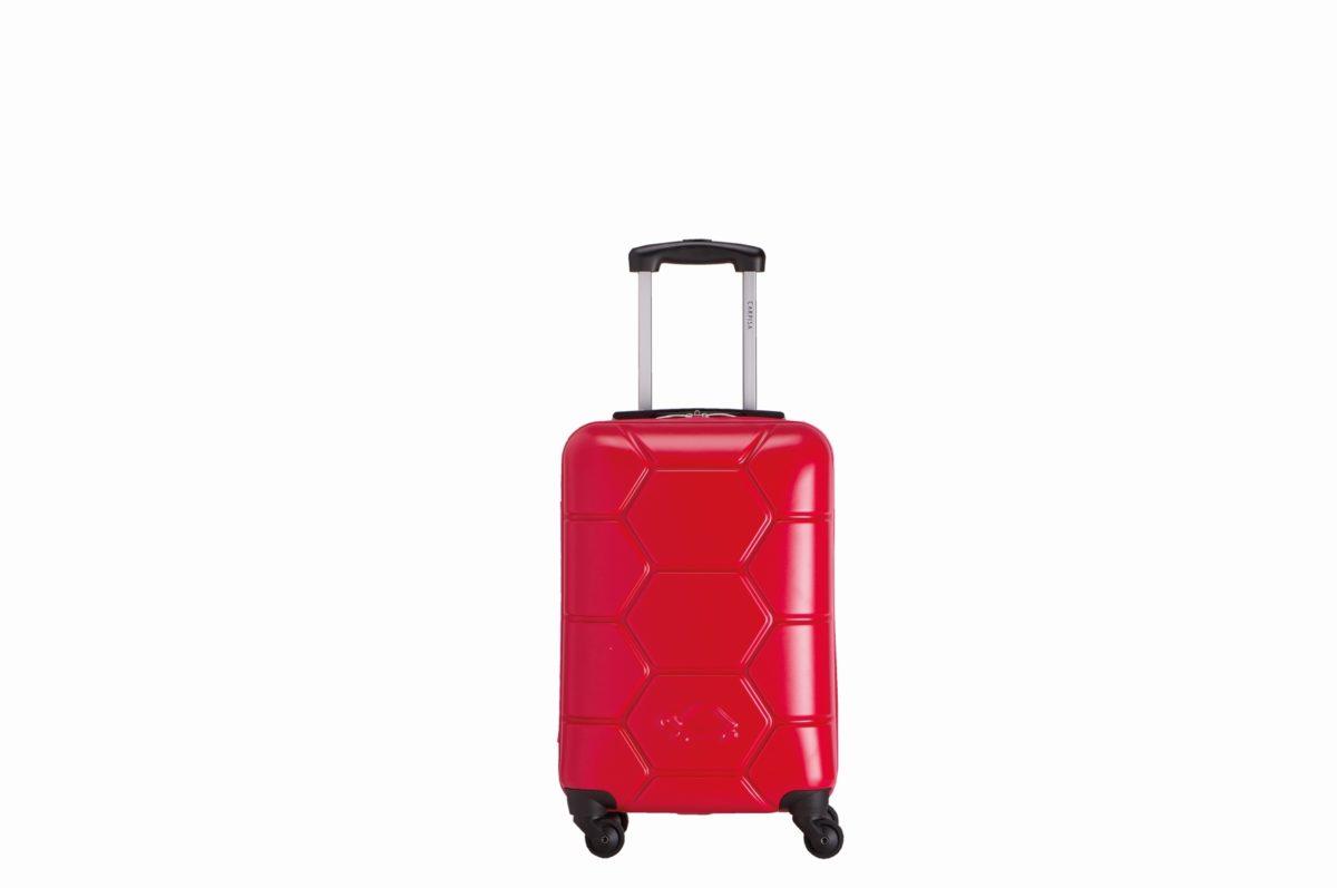 Carpisa kofer, crvene boje_799 kn