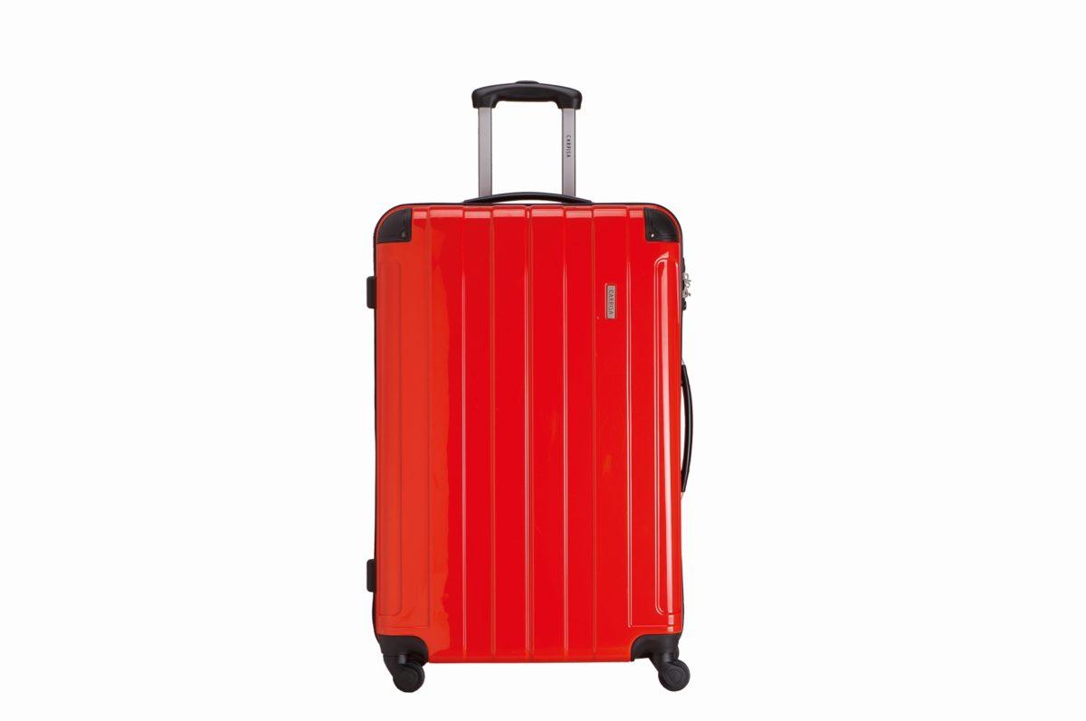 Carpisa kofer crvene boje_899 kn