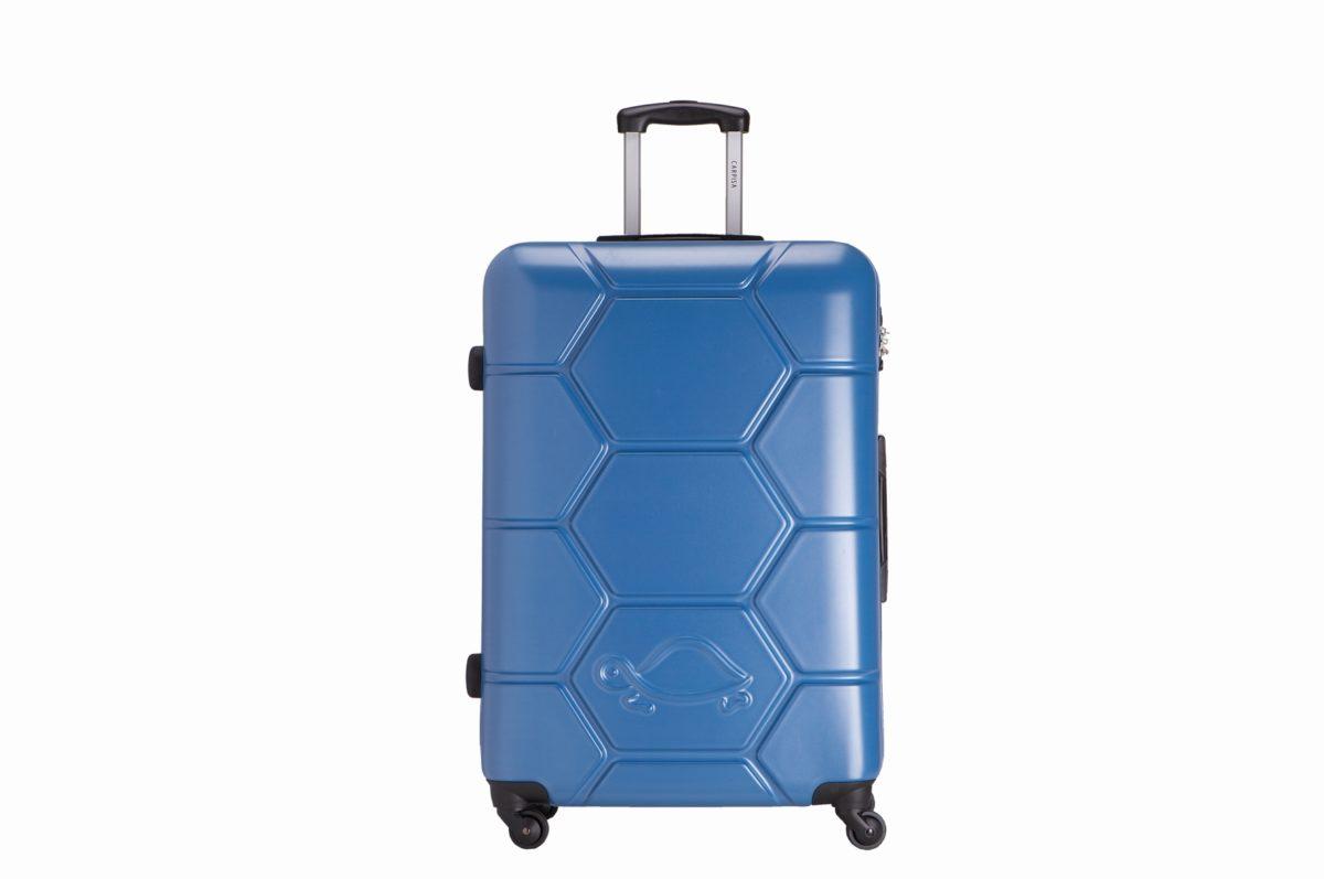 Carpisa kofer, plave boje_999 kn