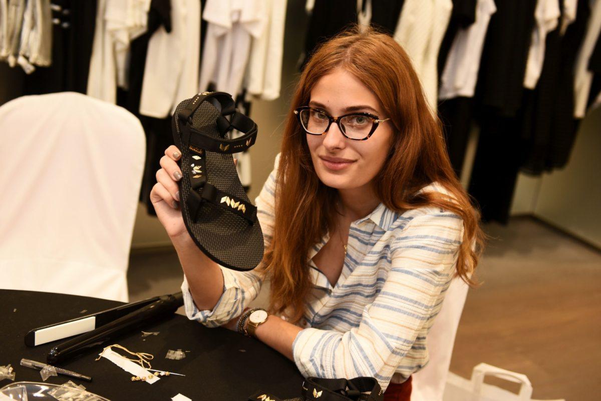Isabella Rakonic (2)_TEVA & XYZ Premium Fashion Store