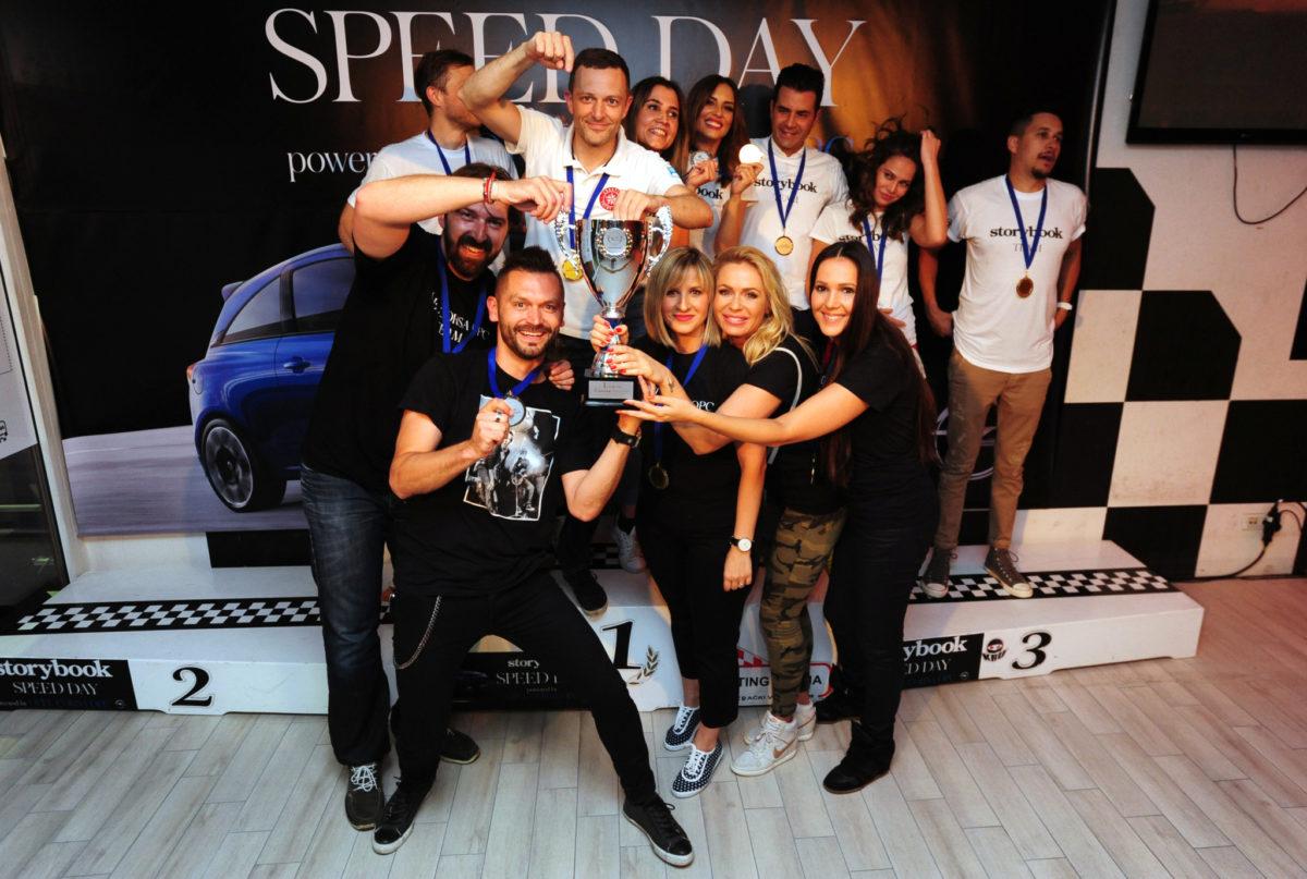 Opelov tim ponovno je pobijedio