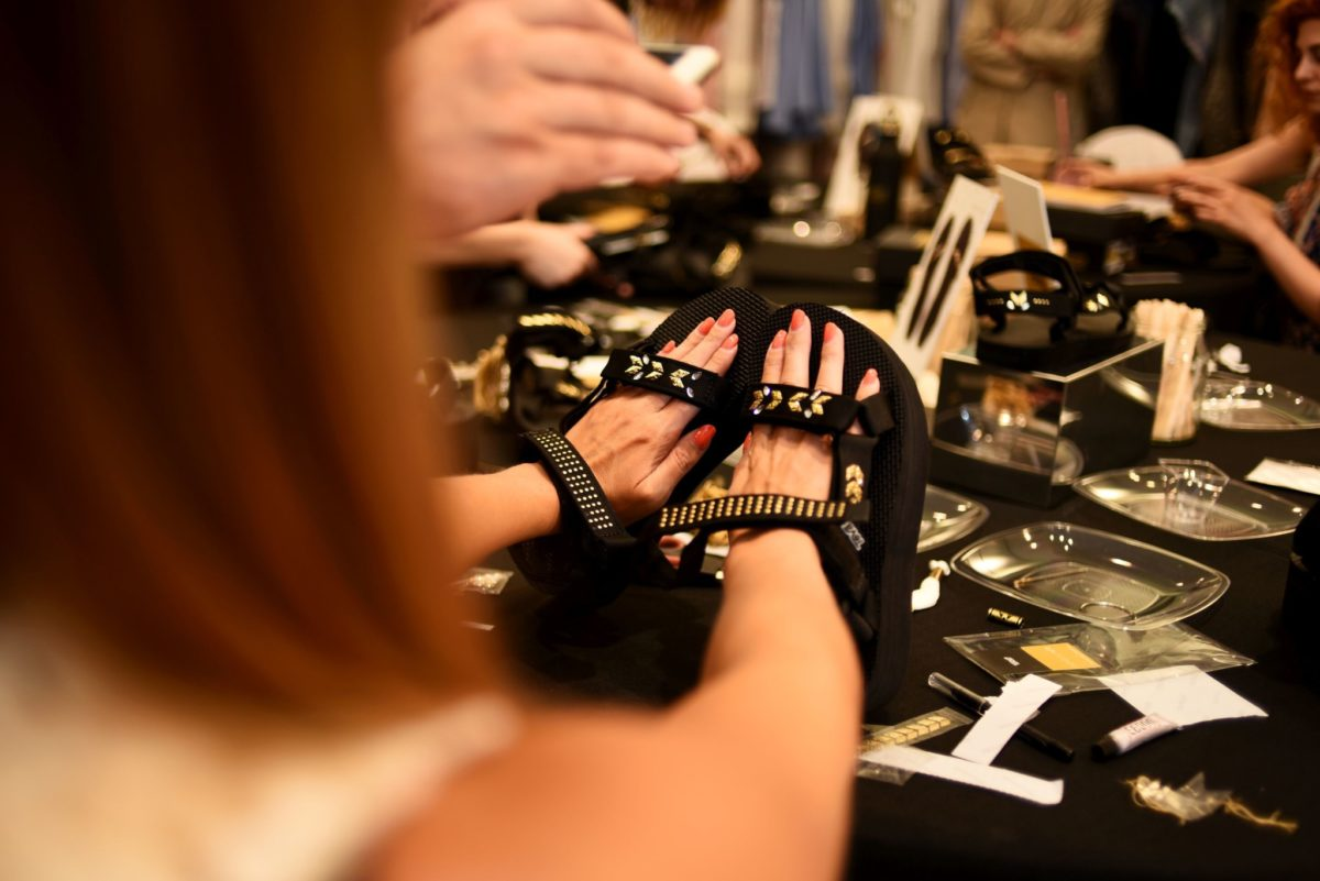 TEVA DIY radionica (1)_XYZ Premium Fashion Store_Arena Centar