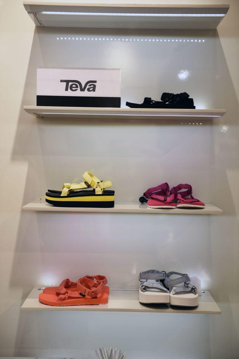TEVA sandale_XYZ Premium Fashion Store_Arena Centar
