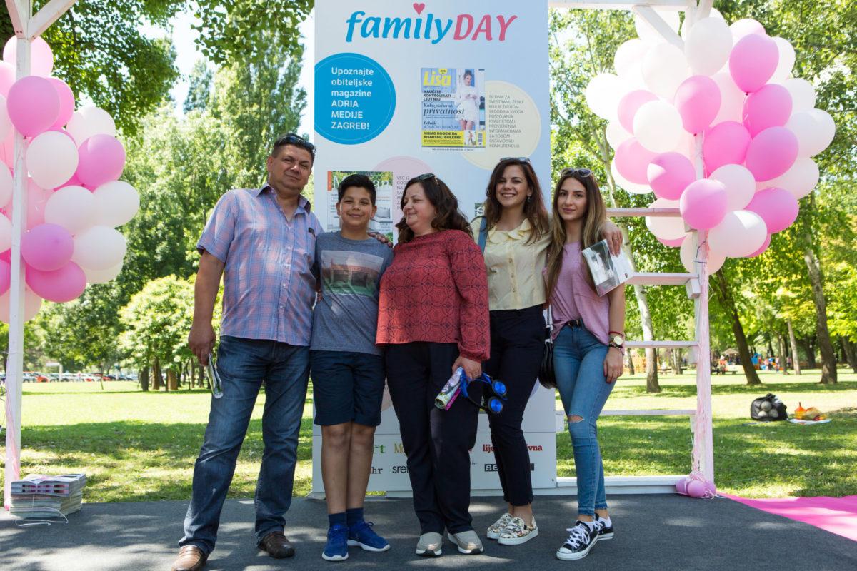 zagreb 04062016family day, bundeksnimio drazen kokoric
