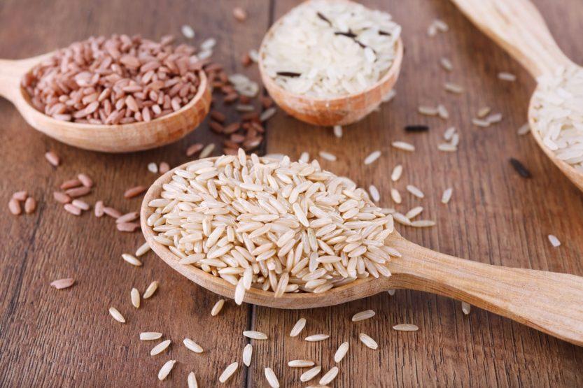 riža za dijetu