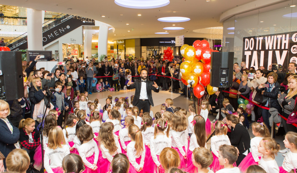 mastercard shopping day,arena centar