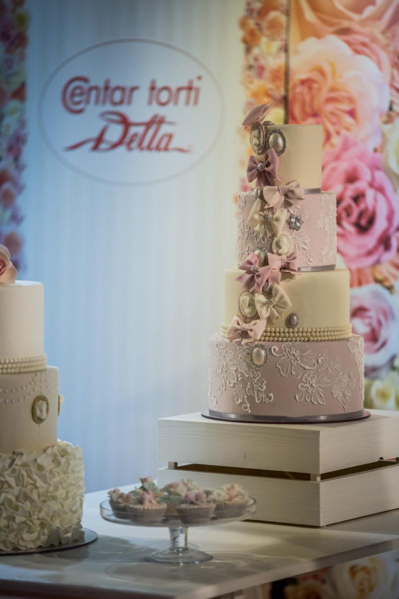 Centar torti Delta