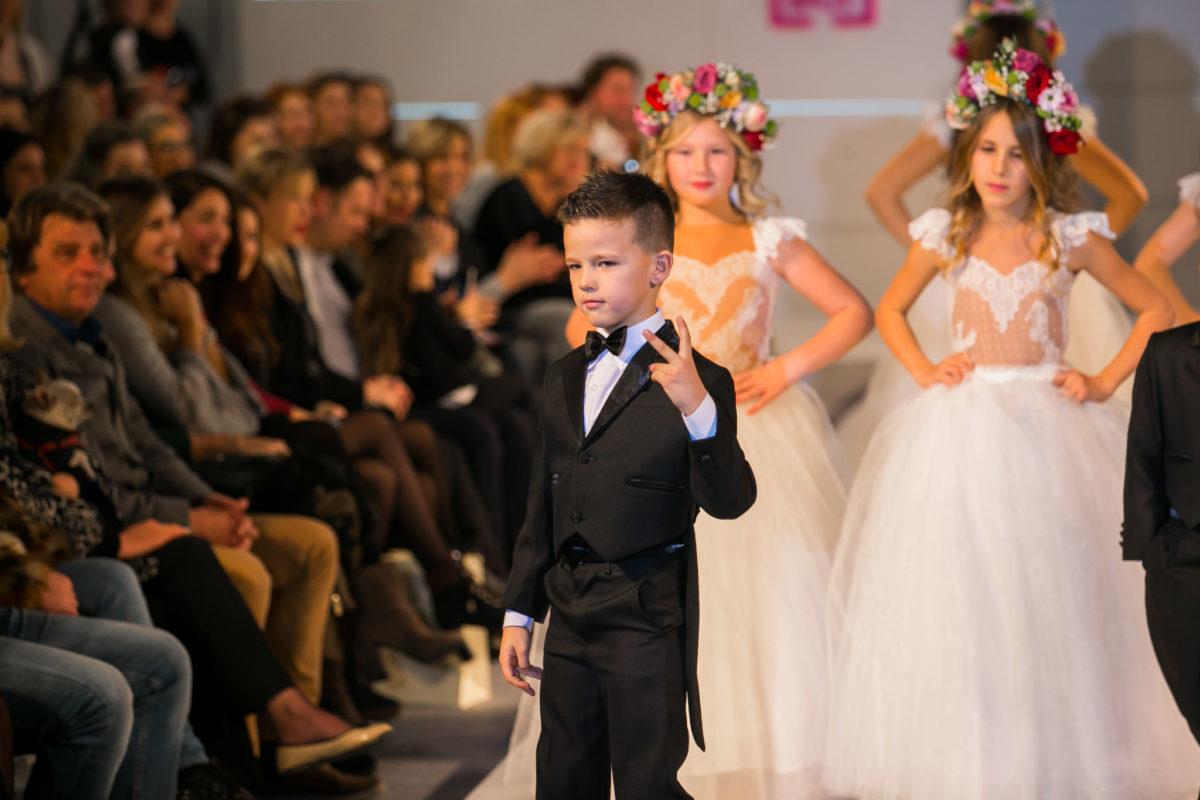 Djecji modeli by Atelier La Perla