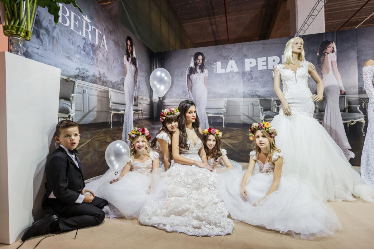 Kreacije Atelier La Perla