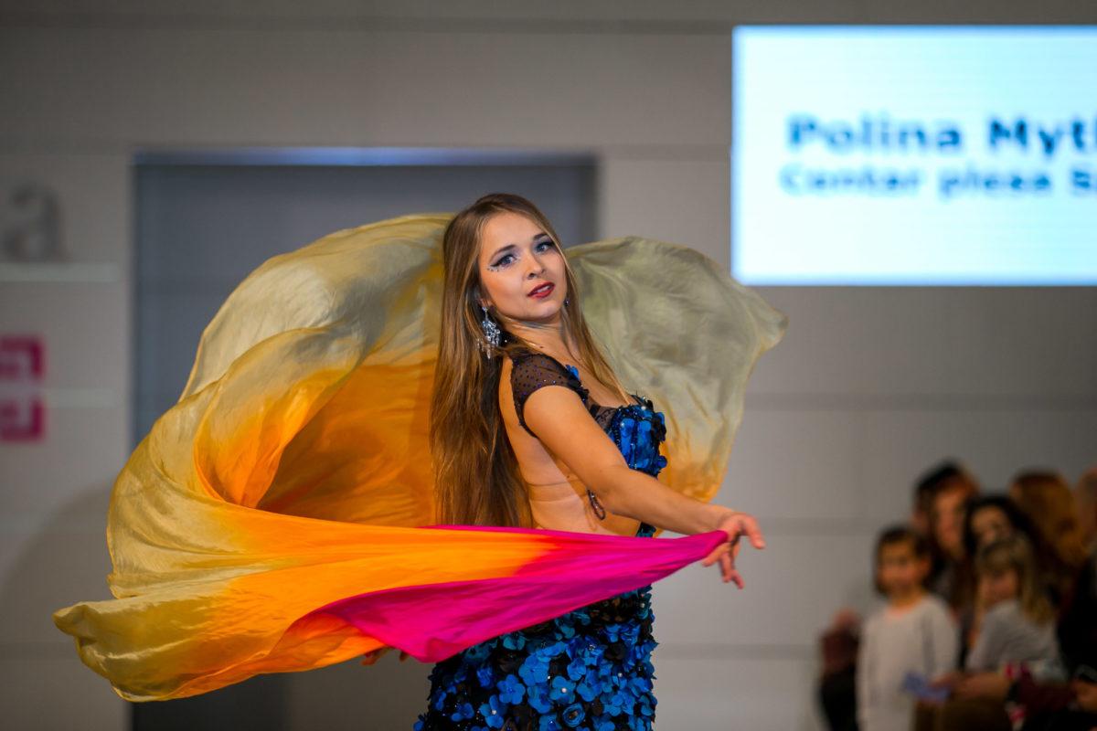 Polina Mytko
