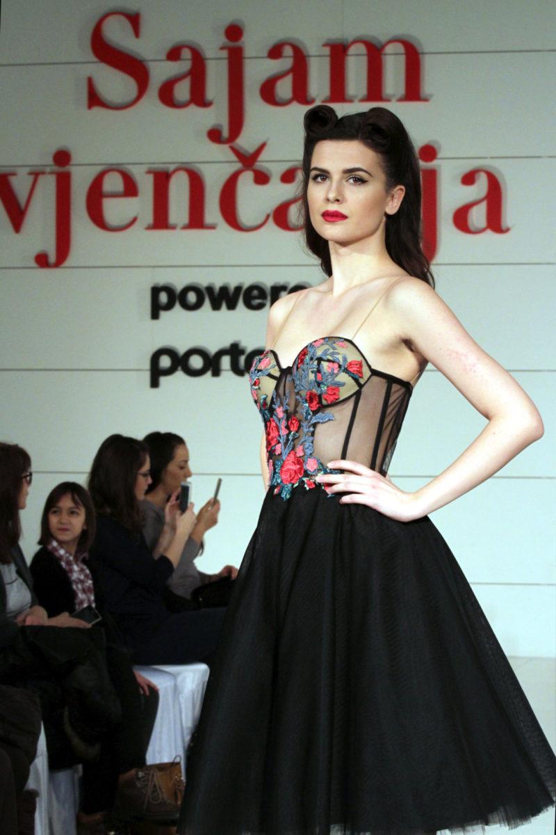 Vecernja haljina Vesna Sposa