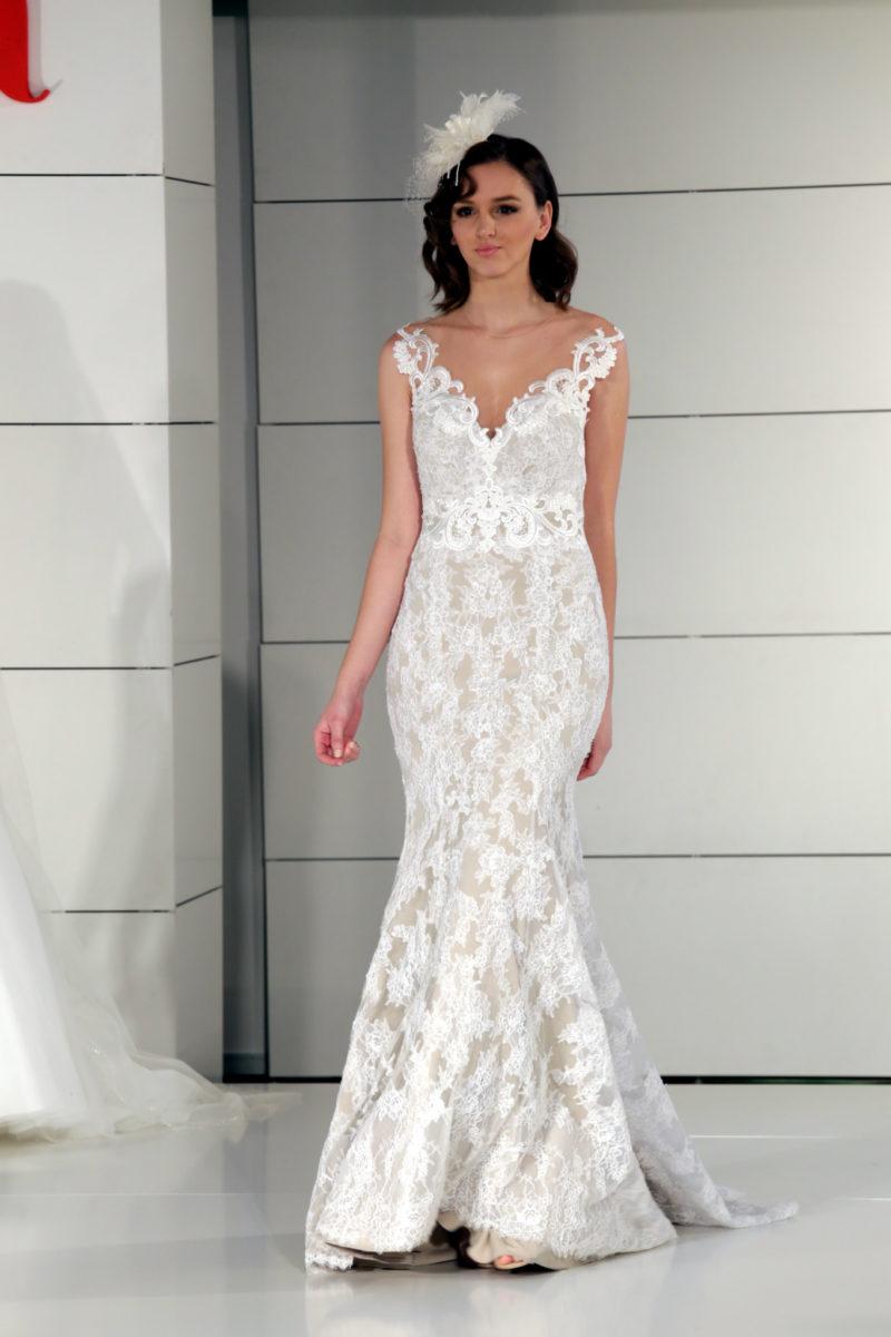 Vjencana haljina Atelier Stefanie