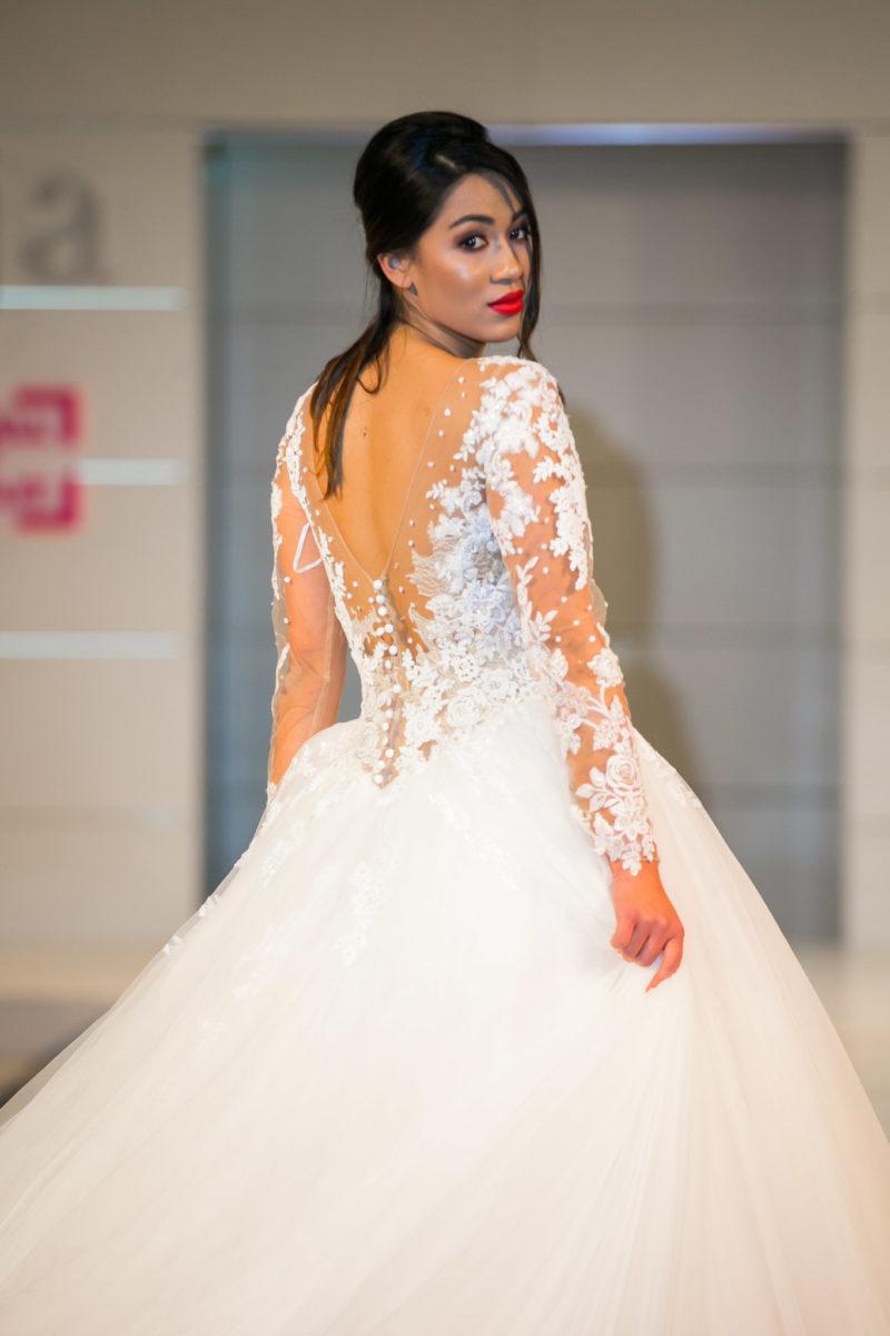 Vjenčana haljina Vesna Sposa