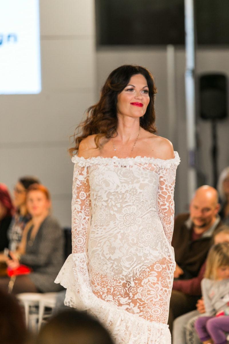 Zorica Andrijasevic Donna u kreaciji Bubabu Design