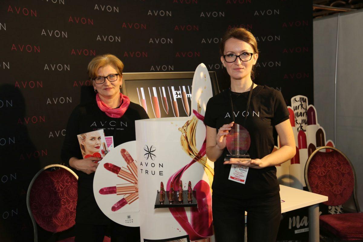 Avon se predstavio na Sajmu vjenčanja u Zagrebu